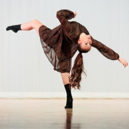 UM Dance Studies Tour 2021 - Katherine Rose Green 2